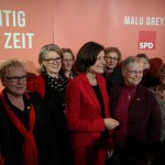 Malu Dreyer im Forum Daun