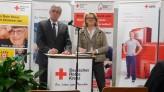 Innenminister Roger Lewentz besucht die DRK-Rettungswache in Daun