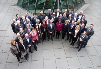SPD-Abgeordnete: letzte Sitzung vor der Landtagswahl